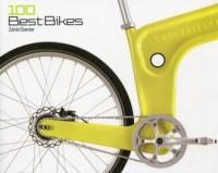 100 Best Bikes - okładka książki