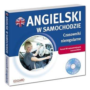 Angielski w samochodzie. Czasowniki - pudełko programu