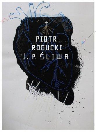 J.P. Śliwa - okładka płyty