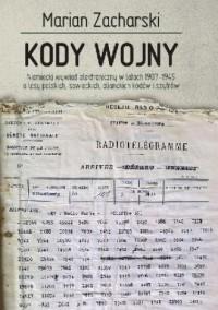 Kody wojny. Niemiecki wywiad elektroniczny - okładka książki