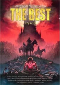 Magazyn fantastyczny 2. The Best - okładka książki