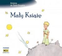 Mały Książę - okładka płyty