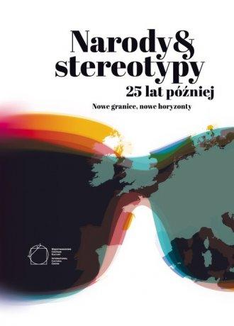 Narody i stereotypy 25 lat później. - okładka książki