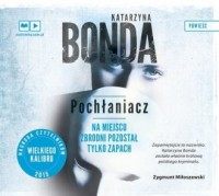 PochłaniacZ - okładka płyty