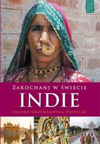 Zakochani w świecie. Indie - okładka książki