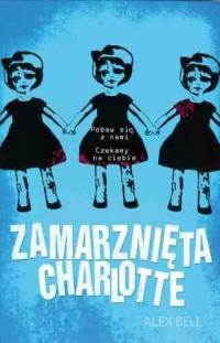 Zamarznięta Charlotte - okładka książki