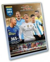 Adrenalyn XL. Mega zestaw startowy FIFA 365 - zdjęcie zabawki, gry
