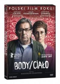 Body/Ciało - okładka filmu