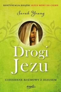 Drogi Jezu. Codzienne rozmowy z Jezusem - okładka książki