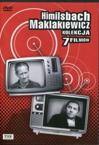 Himilsbach Maklakiewicz. Kolekcja - okładka filmu