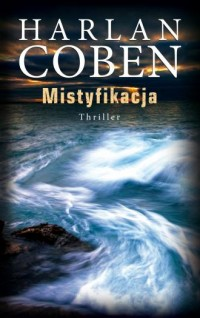 Mistyfikacja - okładka książki