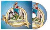 Nowenna pompejańska z różańcem (CD) - okładka książki