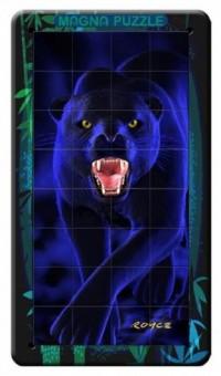 Pantera (puzzle 3D 32-elem.) - zdjęcie zabawki, gry
