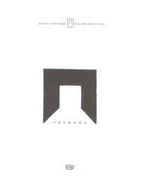 Rozmowy. Seria: Architektura jest najważniejsza - okładka książki