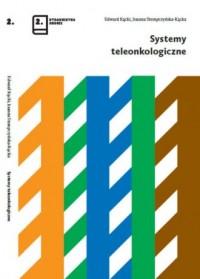 Systemy teleonkologiczne - okładka książki