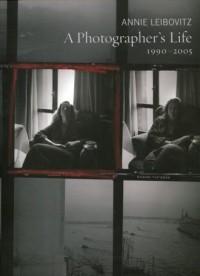 A Photographers Life 1990-2005 - okładka książki