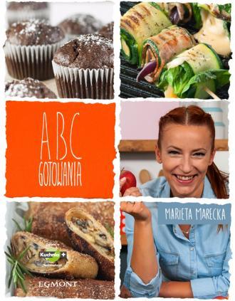 ABC gotowania - okładka książki