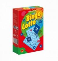 Bingo. Lotto (mini) - Wydawnictwo - zdjęcie zabawki, gry
