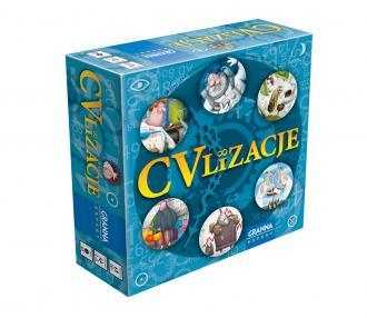 CVlizacje - zdjęcie zabawki, gry