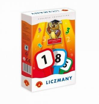 Liczmany - zdjęcie zabawki, gry