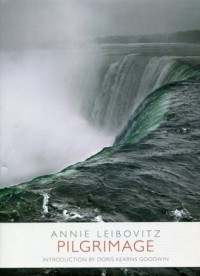 Pilgrimage - okładka książki