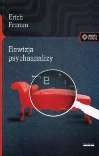 Rewizja psychoanalizy - okładka książki