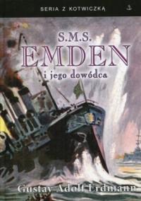 S.M.S. Emden i jego dowódca. Seria - okładka książki