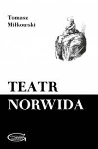 Teatr Norwida - okładka książki