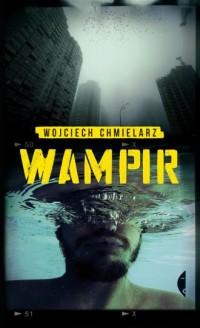 Wampir - okładka książki