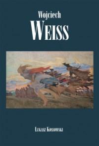 Wojciech Weiss - okładka książki