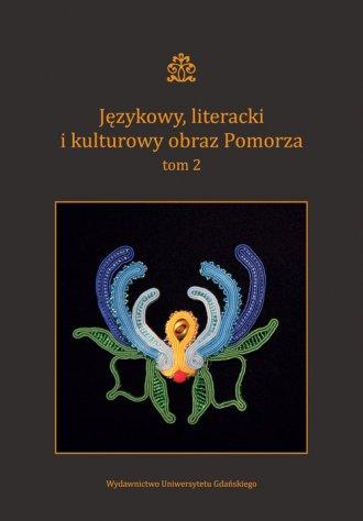 Językowy literacki i kulturowy - okładka książki