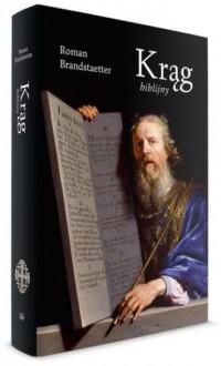 Krąg biblijny - okładka książki