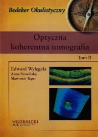 Optyczna koherentna tomografia. Tom 2 - okładka książki