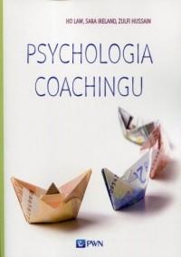Psychologia coachingu - okładka książki