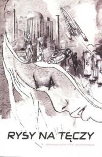 Rysy na tęczy - okładka książki