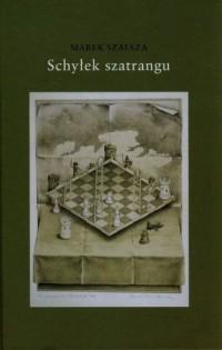 Schyłek szatrangu - okładka książki