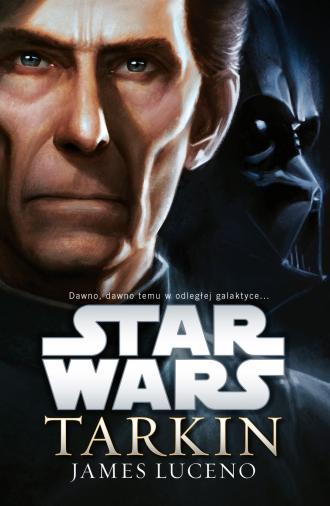 Star Wars. Tarkin - okładka książki