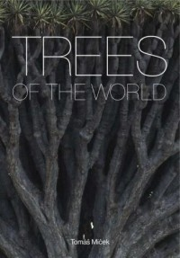 Trees of the World - okładka książki