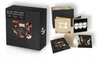 30 lat Voo Voo. Edycja kolekcjonerska - okładka płyty