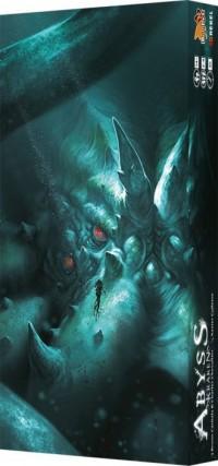 Abyss Kraken - zdjęcie zabawki, gry
