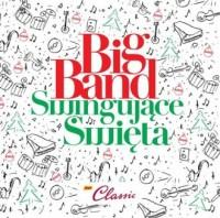 Big Band. Swingujące Święta - okładka płyty