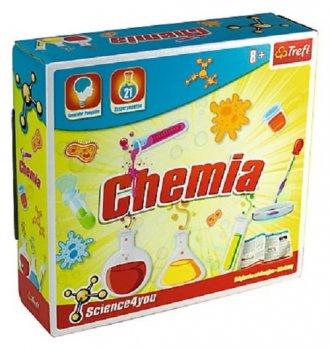 Chemia - zdjęcie zabawki, gry