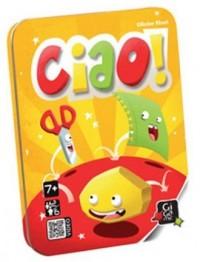 Ciao - zdjęcie zabawki, gry