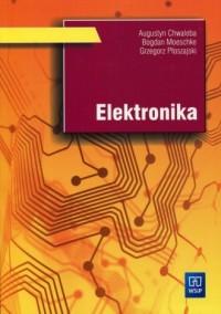 Elektronika - okładka podręcznika