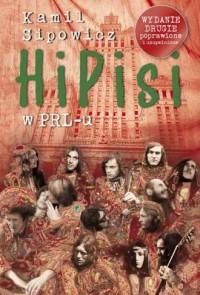 Hipisi w PRL-u - okładka książki