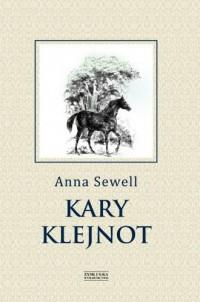 Kary Klejnot - okładka książki