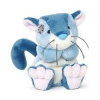 Myszoskoczek (niebieski nosek) - zdjęcie zabawki, gry