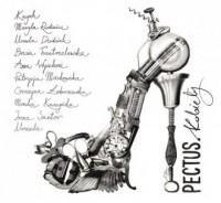 Pectus. Kobiety - Wydawnictwo - okładka płyty