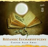 Różaniec Eucharystyczny - Alan Ames Carver - pudełko audiobooku