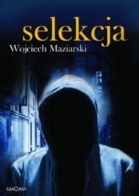 Selekcja - okładka książki